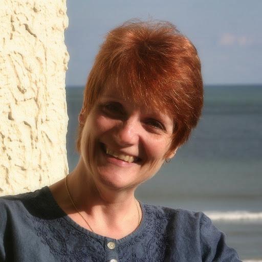 Dawn Carlin