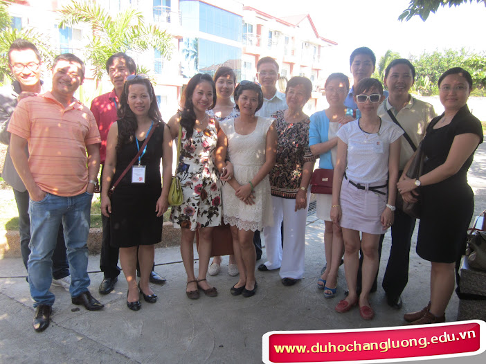 Du học Philippines chương trình luyện IELTS