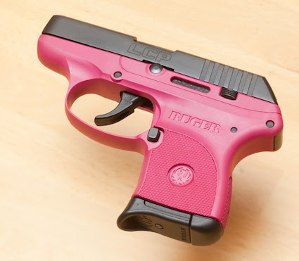 Gun purchases reveal gays' opinions on gun control