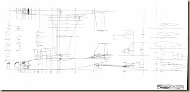 F2H-2 2P Plan Sheer & Cross Sections 1-16b scale