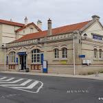Gare de Crécy-la-Chapelle