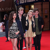 OIC - ENTSIMAGES.COM - Only The Young Band at The Bad Education Movie - world film premiere in London 20th August 2015 Photo Mobis Photos/OIC 0203 174 1069