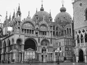 Basilica di San Marco, 6:09am