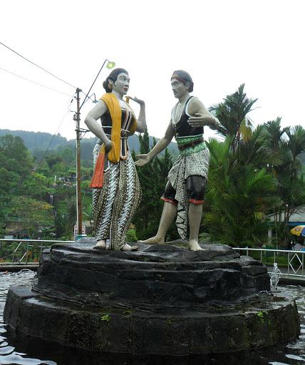 Legenda-Baturaden-Purwokerto