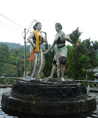 Legenda Baturaden Purwokerto