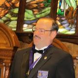 Ralph Pfeiffer DDGM Apron Presentation