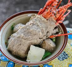 Lobster Meatball