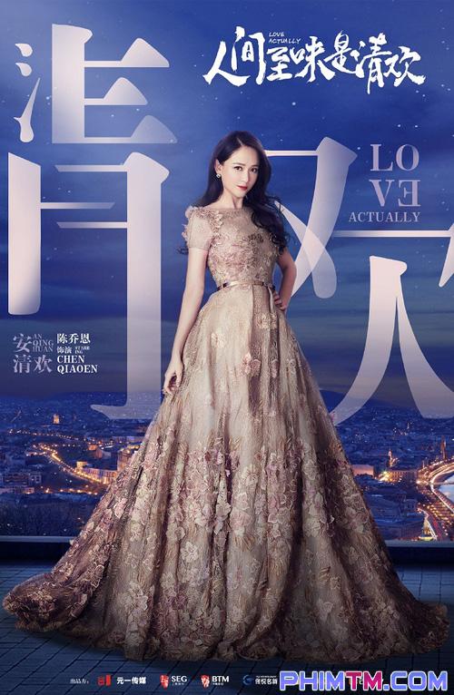 Màn ảnh Hoa Ngữ tháng 8: Dương Mịch rút lui, đối thủ rating của Địch Lệ Nhiệt Ba còn ai? - Ảnh 4.