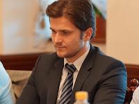 Nagy Dávid Gubík László elnök megbízásából a Via Nova ICS képviseletében tanácskozási joggal volt jelen a tanácskozáson (Fotó - KT).JPG