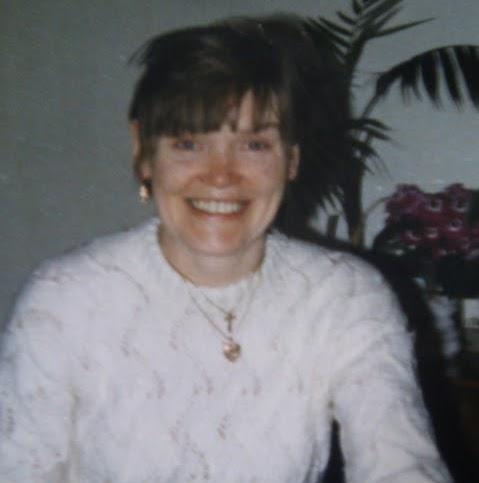 Margaret Gavin