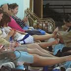 Chiang Mai - Fussmassage