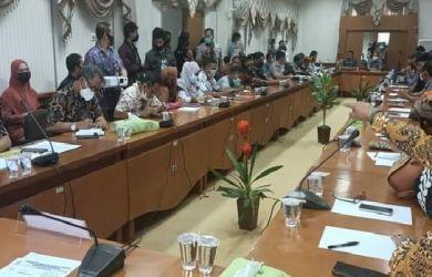 Perusahaan Sawit Diduga Caplok Tanah Adat, DPRD Nunukan Bentuk Pansus