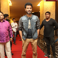 Abhinetri Audio Launch