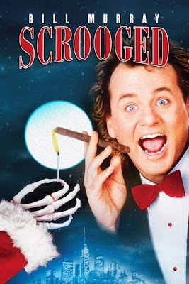 Scrooged (1988) BluRay 720p HD Watch Online, Download Full Movie For Free