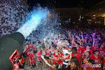 Cursa nocturna i festa de l'espuma. Festes de Sant Llorenç 2016 - 36
