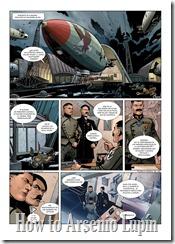 Wunderwaffen présente Zeppelin's war - Mission Raspoutine v2-003-1