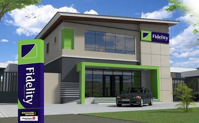 Fidelity Bank: Apel Asset Refutes US-based billionaire, Adigun's N3b Investment ~Omonaijablog