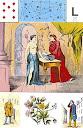 Астро-мифологическая колода Ленорман. 4688ca6f7ef4