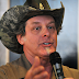 Ted Nugent, who once dismissed Covid-19, tells fans he's tested positive for it
