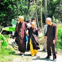 [DCQD-1501] Thăm lại Hòn Sơn (chính thức): 1-Khởi hành (tối 28/5 - trưa 29/5/2012)