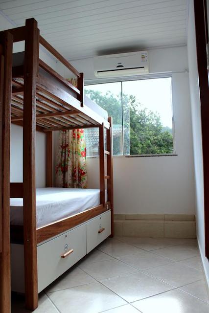 Beira Mar Hotel & Suítes - Ilha Grande - RJ