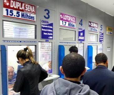 Lotérica de Afogados é interditada porque funcionária não estava usando máscara