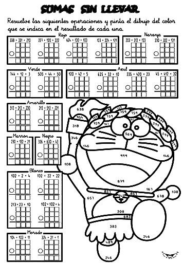 Juegos De Matematicas Para Ninos