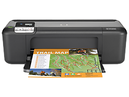Get HP Deskjet D5560 inkjet printer driver software