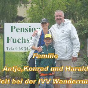 21.06.2009 IVV Wanderung Überherrn