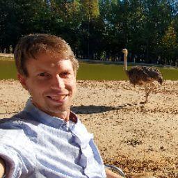 Gabriel Andersen