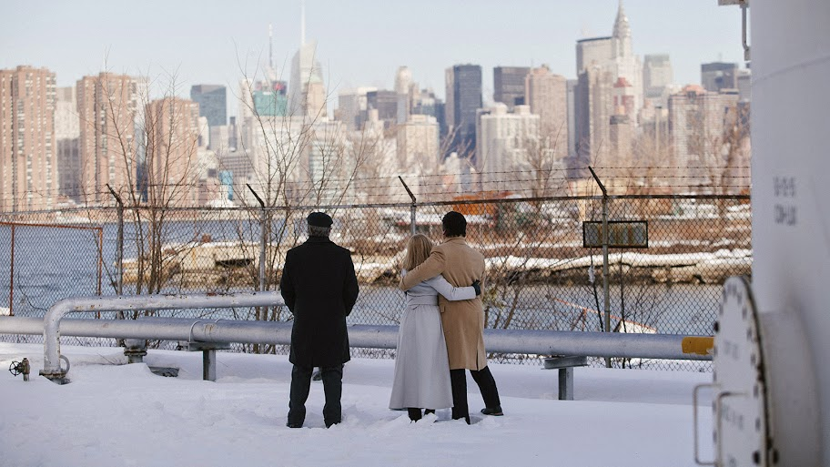 A Most Violent Year Official Site