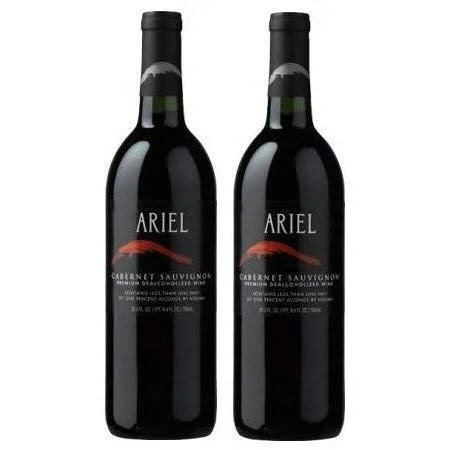 Bottles of red wine for your fall date at home