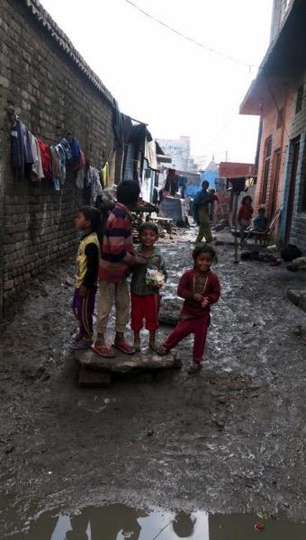 Rally Slums 1