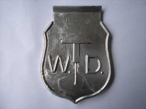 Naam: Wim DeknatelPlaats: ZoutkampJaartal: 2009