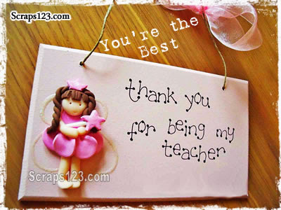 Happy Teachers Day  Image - 2