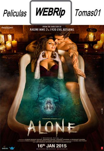 Alone (2015) WEBRip