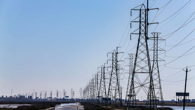 Texas Electric Bills Soar, Some Up To $10,000, As Deep Freeze Begins To Wane