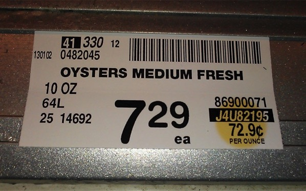 Oh I d rather have the very fresh ones