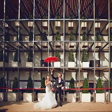 Wedding photographer Aleksey Vedeshkin (vedeshkin). Photo of 07.06.2016
