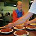 Spaghetti-avond leerlingenraad (11/10/13)