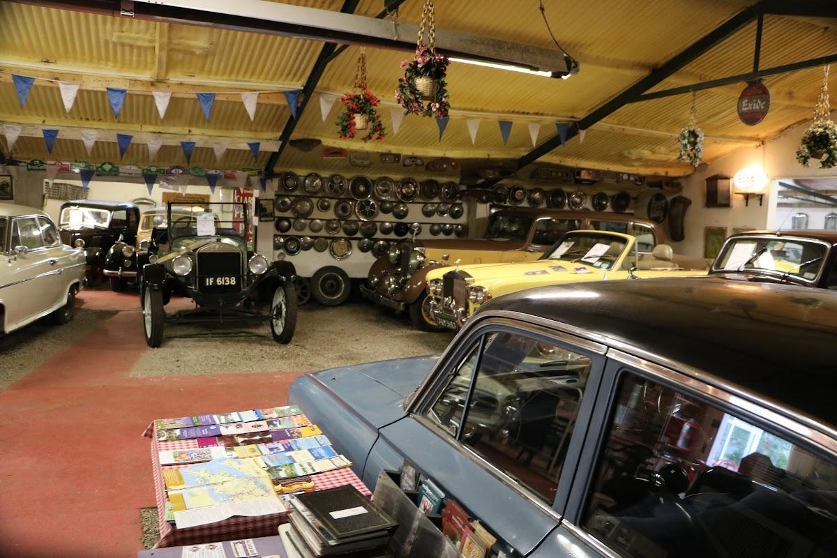 Kilgarvan Motor Museum 0066.JPG