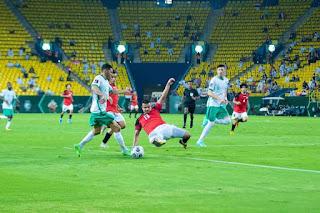 خسارة مؤكدة  المنتخب اليمني  أمام  المنتخب  السعودي ضمن  التصفيات  إلي كأس  العالم  قطر 2022