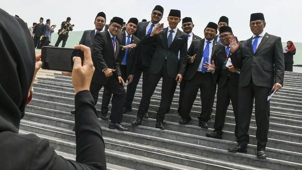 Menggugat Jabatan Anggota DPR dan Hakim Agung yang Tanpa Periode