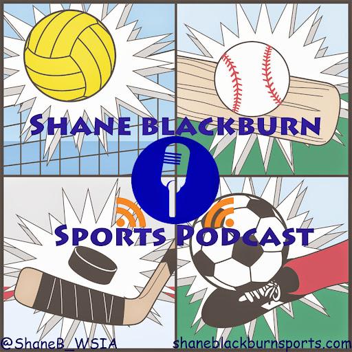 Shane Blackburn