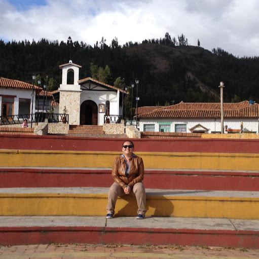 Rebeca Ochoa Photo 5