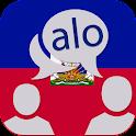Erfahren Haitian Creole icon