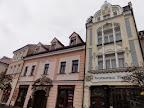 Hotel Morris - Česká Lípa
