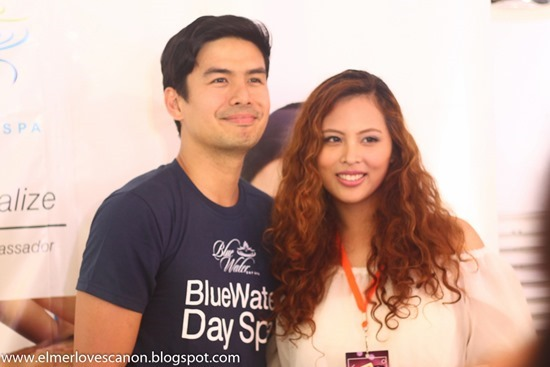 Image result for christian bautista in blogapalooza