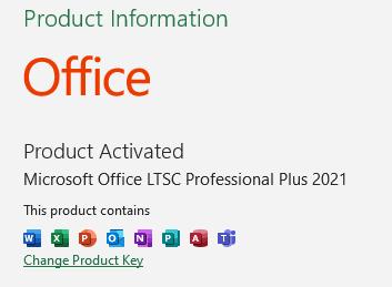 Office 2021 LTSC Pro Plus update AIO 32-64 bit - Hướng dẫn tải về và cài đặt