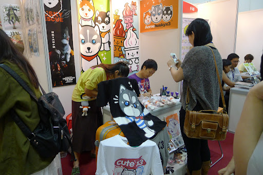 STGCC 2012 Day 2 Event Report
